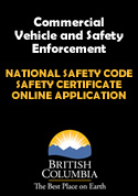 NSC Safety Code Safety Certificate Application Guide